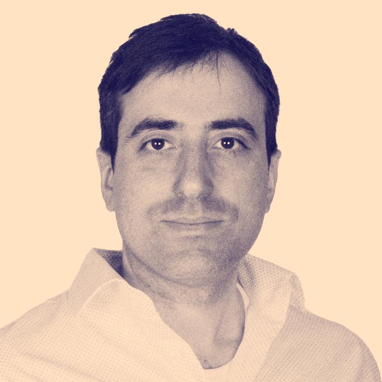 Michael Zafiris