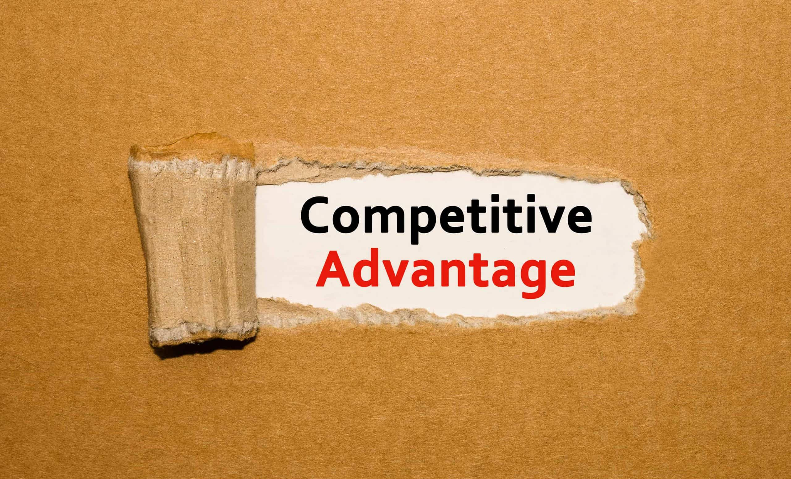 Strategic Sourcing - Suppliers: A Proven Competitive Advantage You May be Overlooking