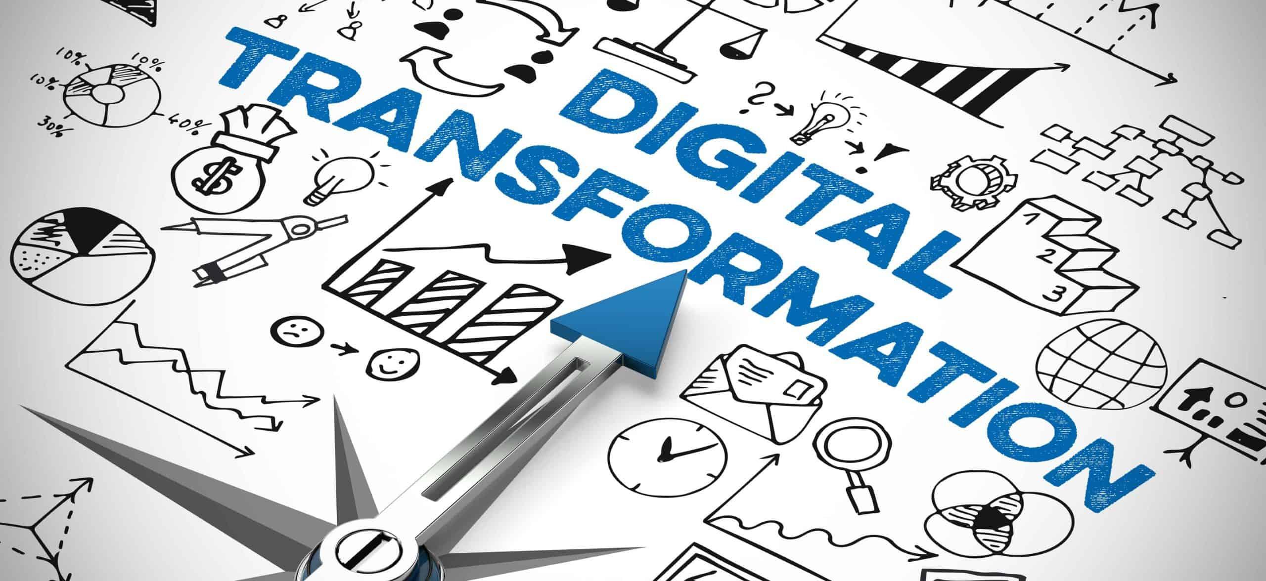 - Enabling the Digital Roadmap for Procurement - Version Three
