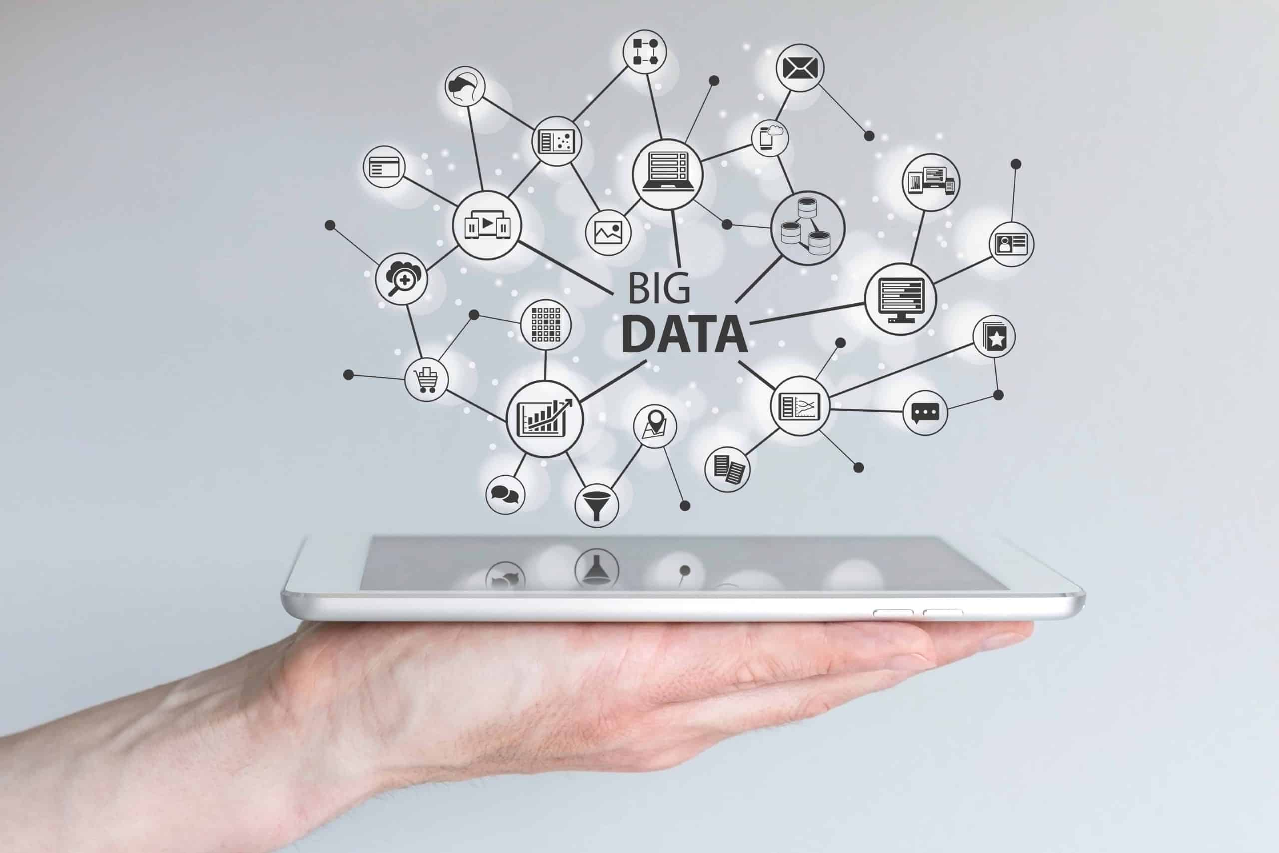 Big Data - How can Master Data help to get the best out of Big Data?