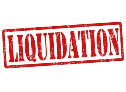 Carillion Liquidation