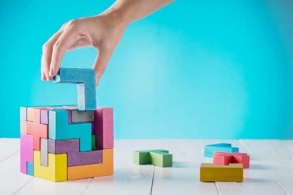 Procurement software puzzle 600p