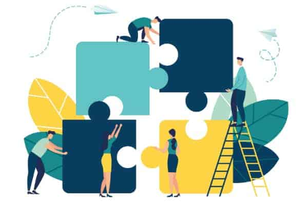 Supplier management and onboarding