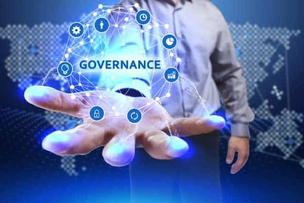 What is data governance 600px