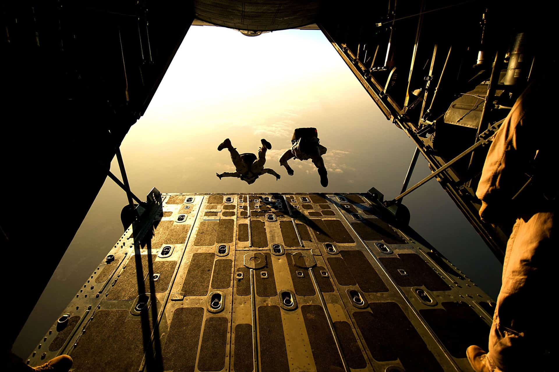 - Military Logistics and Supply Chain Interruption Mitigation Strategies - Guest Blog 2 of 2