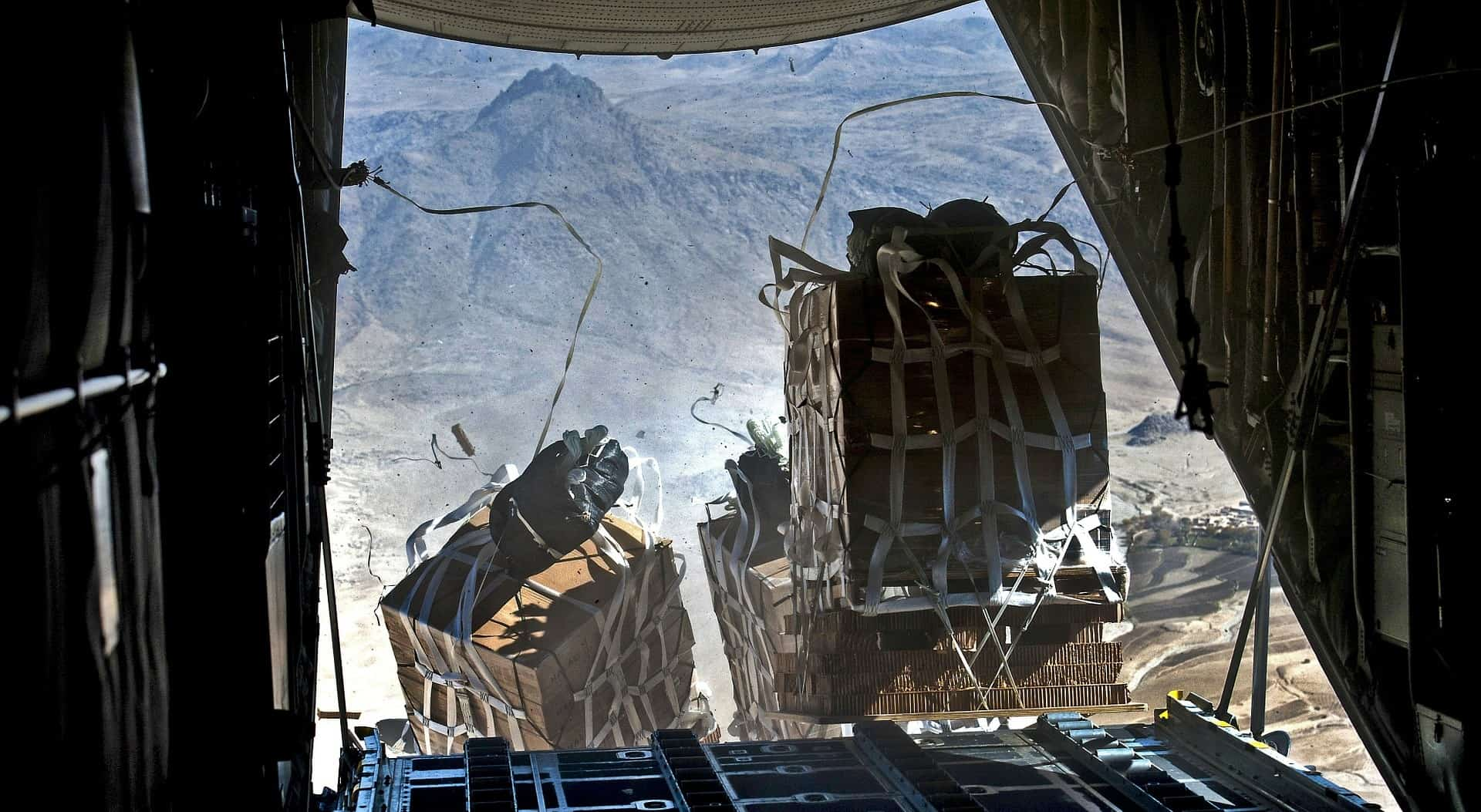 - US Military Supply Chain, Burning Questions from the Private Sector