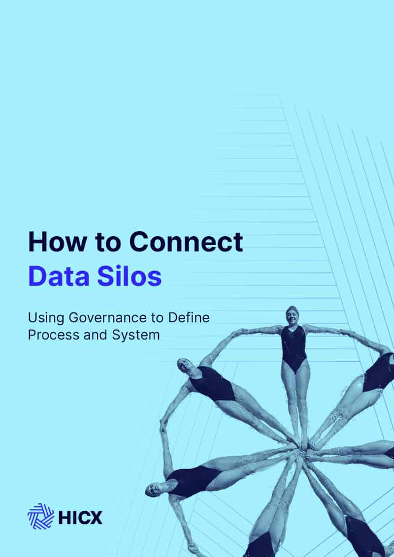 How To Connect Supplier Data Silos
