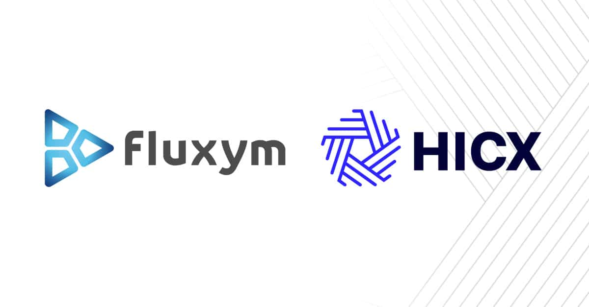 HICX and Fluxym partner to drive a great supplier experience