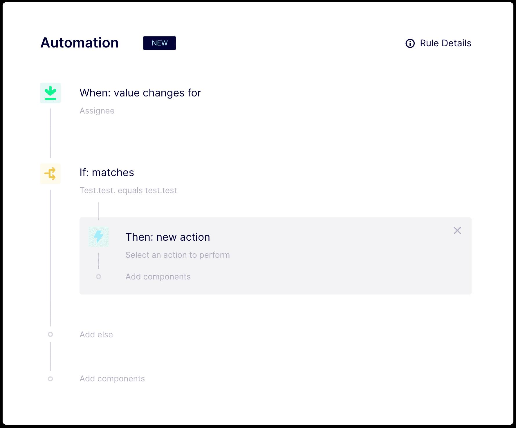 Supplier Workflow